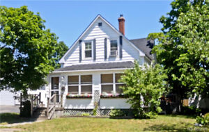 1.5 Storey Home in Old Newcastle, NB  MLS® # NB007450