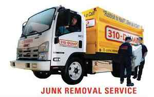 Junk Removal & Dumpster Rentals for Calgary - Same Day Service Calgary Alberta image 2