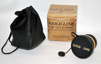 Gold Line Deluxe I.R. Series Super Wide Macro Lens