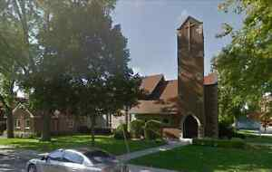 Wanted: Classic Rock Guitarist for United Church band in Preston Cambridge Kitchener Area image 1