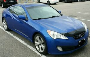 2010 HYUNDAI GENESIS COUPE 2.0T ETEST SAFETY LOW KM ONE OWNER