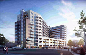 Very Hot Condo Project In Prime Location of KINGSTON