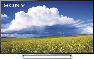 Brand New 60inch Sony LED Smart TV 60w630b