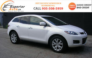 "2008 Mazda CX-7 gt SUV, AWD- ""HOLIDAY BLOWOUT!!"""