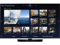 50 Samsung UE50H5500 Full HD 1080p Freeview HD Smart LED TV