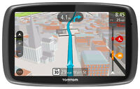Tomtom Go 600 (brand new/factory sealed/warranty)