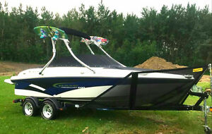 2010 20' Campion Chase 600 Boat (Reduced)