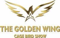 THE GOLDEN WING CAGE BIRD SHOW