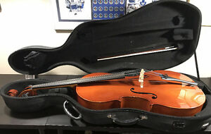 Schoenbach 4/4 (Full Sized) Cello