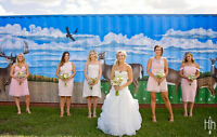 $300 off all wedding photography packages