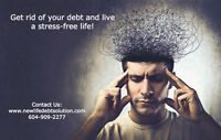 Is Debt Your Problem??