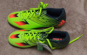 Adidas Men's Football/Soccer shoes (Messi 15.3)