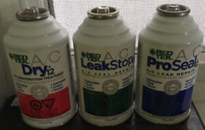 Car AC Leak Repair Products
