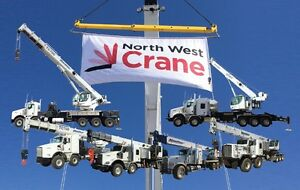 BOOM/CRANE TRUCK INVENTORY REDUCTION SALE
