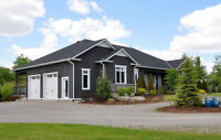 Westover Country Home 1.3 Acres, $1,100,000