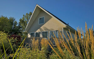 Serene Escape: Private & Peaceful  near Bayfield by Rent Huron