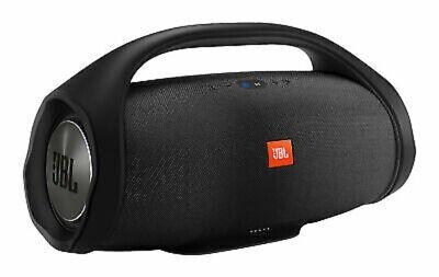 JBL Boombox Waterproof Portable Bluetooth Speaker Black