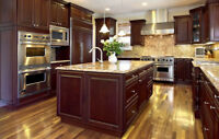 Free Professional Kitchen Renovation Designs and Consultations