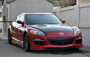 2009 Mazda RX-8 R Coupe (2 door)