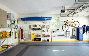 Garage Storage Solutions and Installations Peterborough Peterborough Area image 1