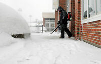 Commercial and Residential Snow Removal