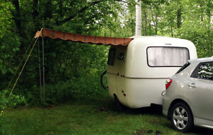 1974 Boler For sale - lovingly restored
