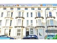 2 bedroom flat in South Parade, Southsea, PO5 (2 bed)
