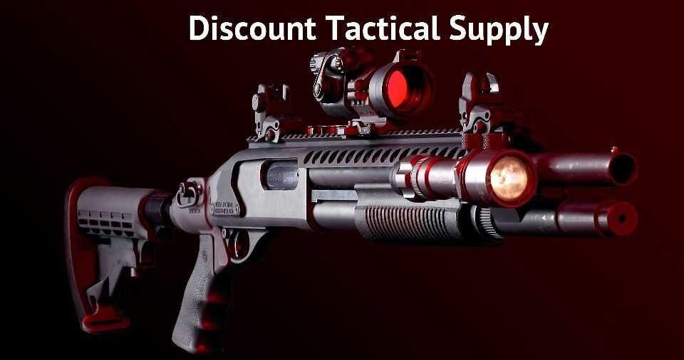 Discount Tactical Supply