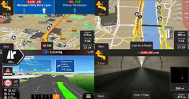 BMW Professional 2019 Navigation Map Update DVD | in Westminster