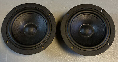 Scan-speak 10F 8424G00 Car Audio Speakers