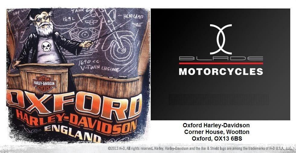 Oxford Harley-Davidson