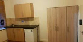 Spacious Studio to Rent in Wolseley Road, Wood Green N22 With All Bills Included!
