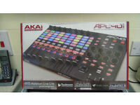 Akai APC40 MKII Ableton USB MIDI Control Surface Performance Controller