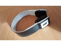 Bluetooth Wireless Head Set/Head Phones with Built-in Mic