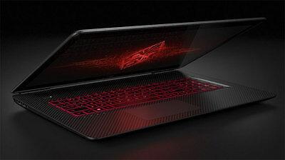 Ноутбук HP Omen 17t Gaming Laptop