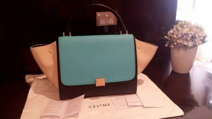 original celine bags for sale - AUTHENTIC Celine Mini Belt Bag | Bags | Gumtree Australia North ...