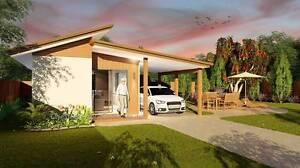 1 Bdm LOGAN Granny Flat Featuring 'The Studio C' Design Logan Central Logan Area Preview