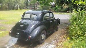 1951 Morris Minor Mount Gambier Grant Area Preview