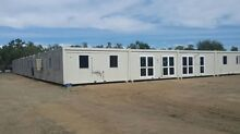6 x 3 portable building modules donga Helensvale Gold Coast North Preview