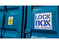 Self Storage Coleraine - LOCKBOX STORAGE