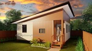 1 Bdm LOGAN Granny Flat Featuring 'The Bunya' Design Logan Central Logan Area Preview