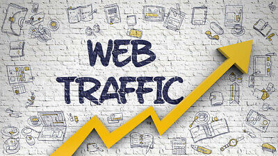 Real Website Traffic Software - Good For Seo Online Marketing On The Web