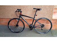 2013/14 Trek 7.2 FX Disc Hybrid Bike Make an offer!!