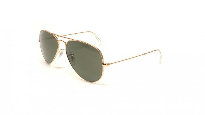 Ray Ban 3025 (aviator) Offical Sunglass Replacement Lenses