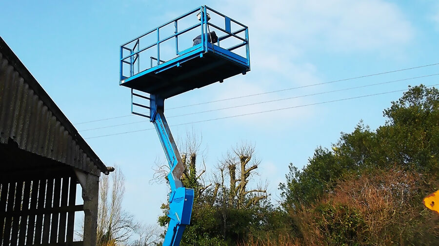 Your Guide to Genie Hoists