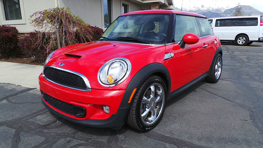 common mini cooper s performance upgrades ebay. Black Bedroom Furniture Sets. Home Design Ideas