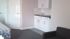 Studio flat in Bournbrook House Studios, Selly Oak, B29 6BB