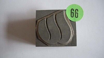 Kwikprint W Hot Foil Printing Embossing Cast Die