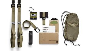 TRX military package