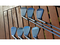 TaylorMade Tour Preferred MB Irons (Superb condition)